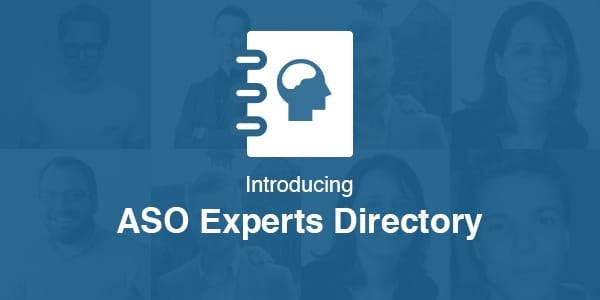 ASO Experts Directory