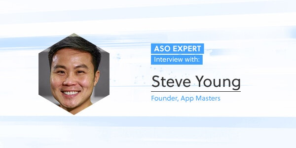 ASO Expert Interview: Steve Young