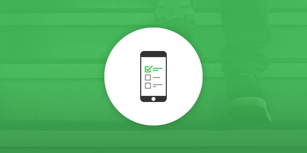 Ticking the Right Boxes for Mobile User Onboarding
