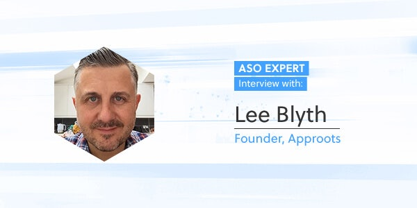 ASO Expert Interview: Lee Blyth