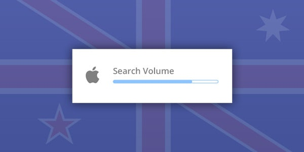 AppTweak adds Apple Search Popularity for UK, AUS and NZL
