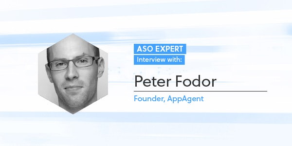 ASO Expert Interview: Peter Fodor