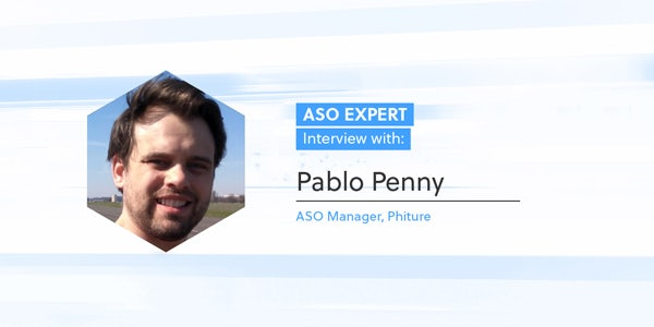 ASO Expert Interview: Pablo Penny
