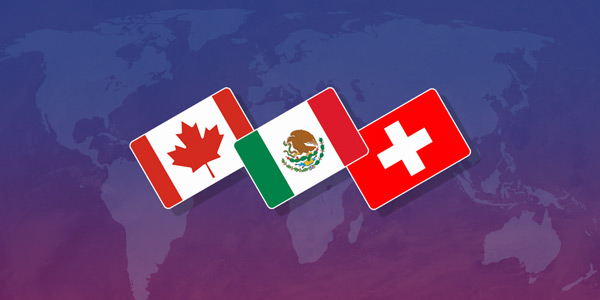 AppTweak Adds Apple Search Popularity for Canada, Mexico and Switzerland