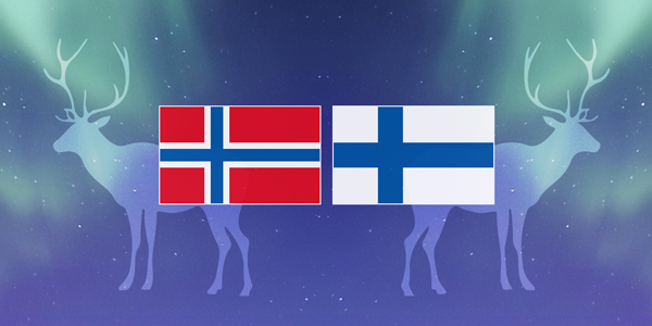 Norwegian and Finnish Keywords Now Available