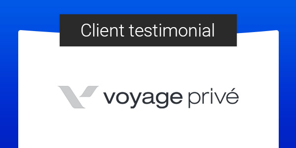 ASO Client Testimonial: Quentin Lairy from Voyage Privé