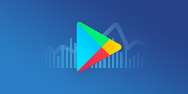 Google Play Store Integration: New DATA!