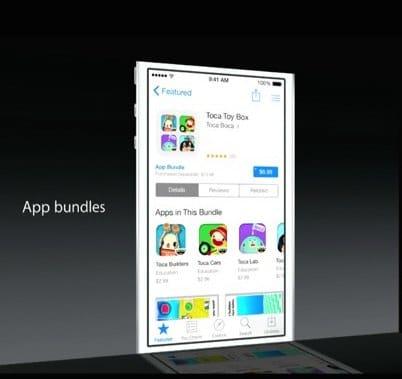 App Bundles