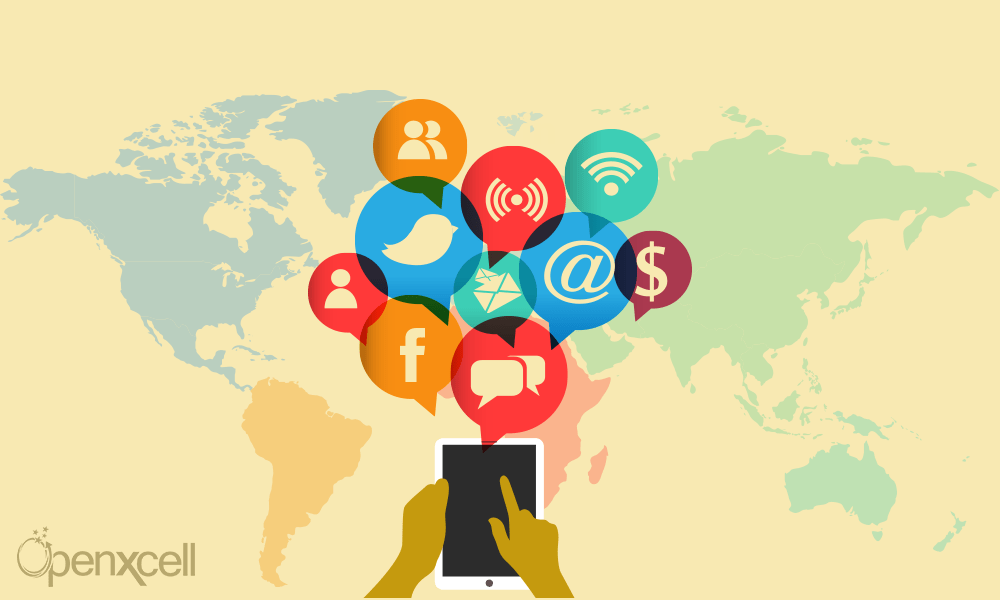 Social Media - App Marketing