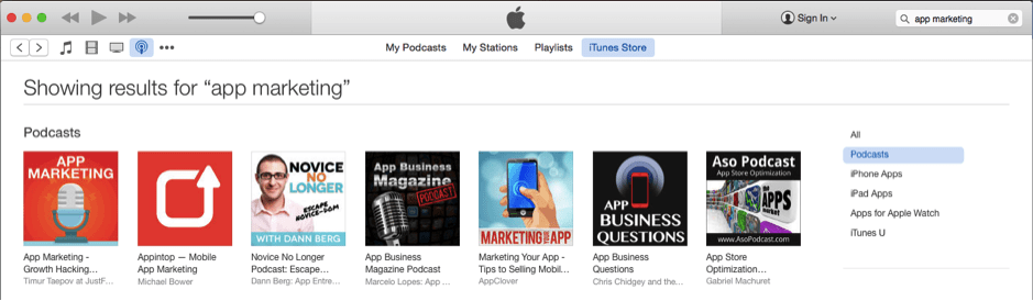 How To Make Your Own Podcast On Itunes