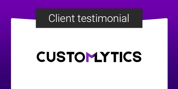 ASO Client Testimonial: Christian from Customlytics