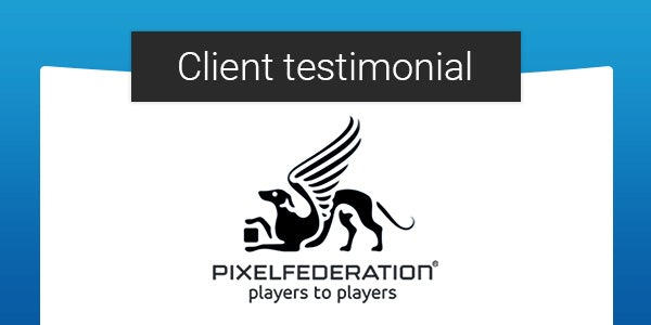 ASO Client Testimonial: Daniel from Pixel Federation
