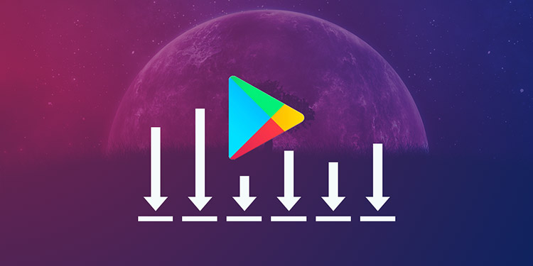 Discover our Worldwide Google Play Daily Download Estimates