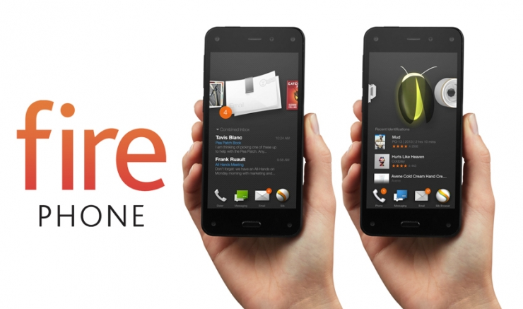 Amazon Releases Fire Phone: New Opportunities for App Developers