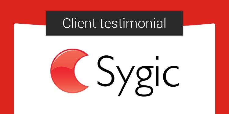 ASO Client Testimonial: Katarina from Sygic