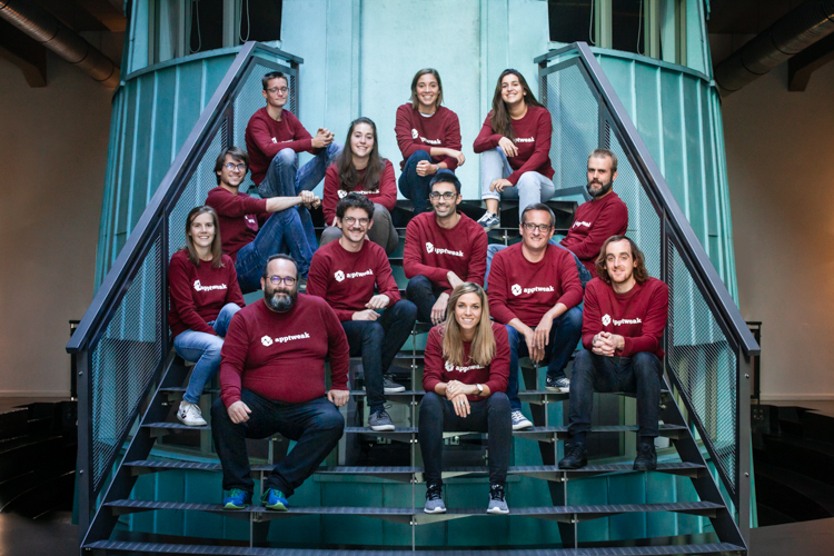 AppTweak ASO Tool - Team