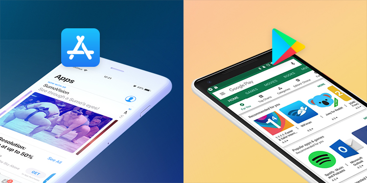ASO in the App Store vs Google Play - 7 Differences