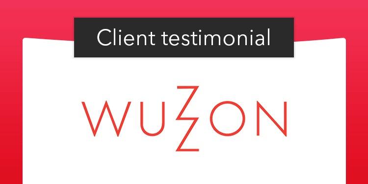 ASO Client Testimonial: Anastazia from Wuzzon