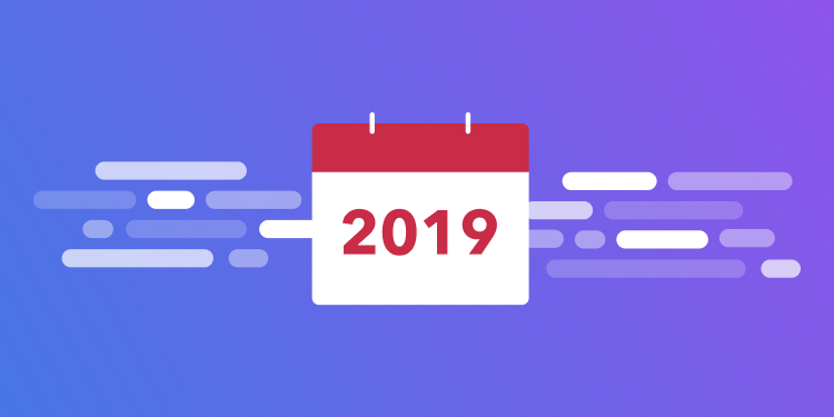 [INFOGRAPHIC] Apple's Top Trending Searches of 2019