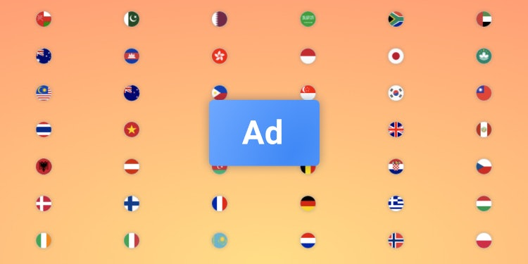 Improve your Search Ads strategy across 59 countries!