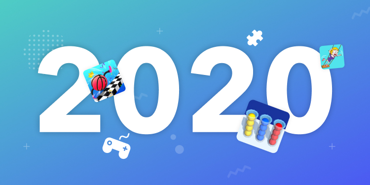 Most Popular Game Launches of 2020