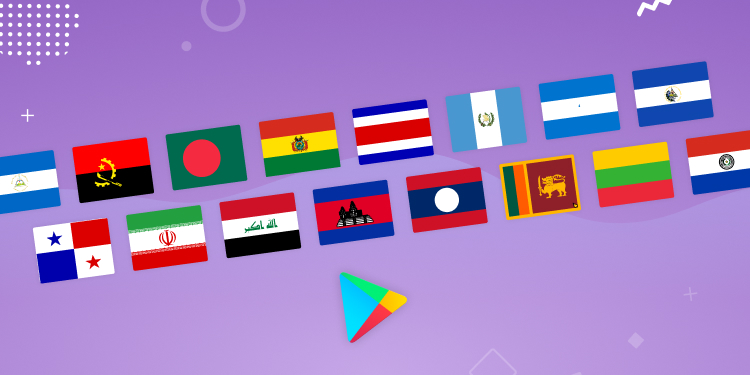 3 ASO-Steps to launch your app in a new country