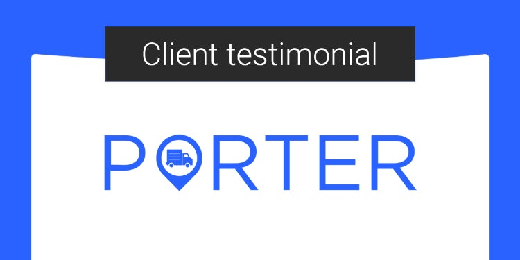 ASO Client Testimonial: Rahul from Porter