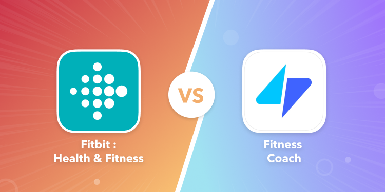 ASO Review #2: Fitbit vs Fitness Coach