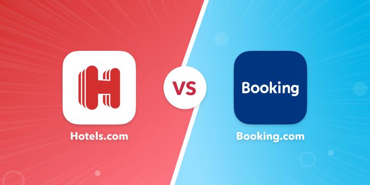 ASO Review #4: Hotels.com vs Booking.com