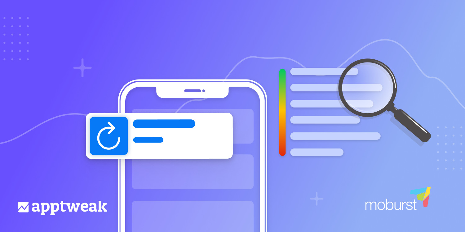 Measuring the Effects of App Updates on Keyword Visibility