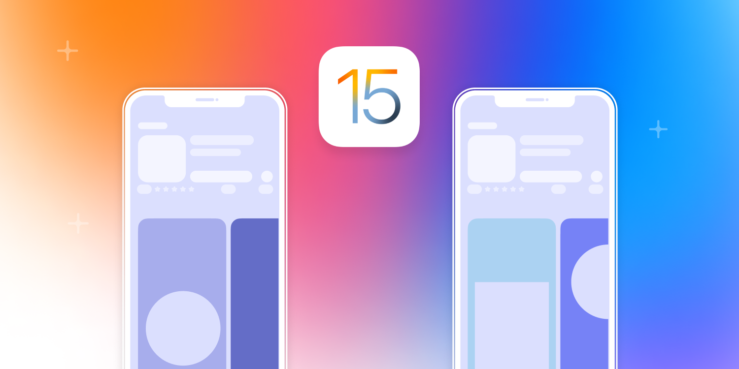 Get Ready for Product Page Optimization: iOS 15 A/B Testing