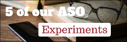 aso-experiments