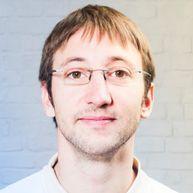 Thomas Petit, Growth team member at 8fit.