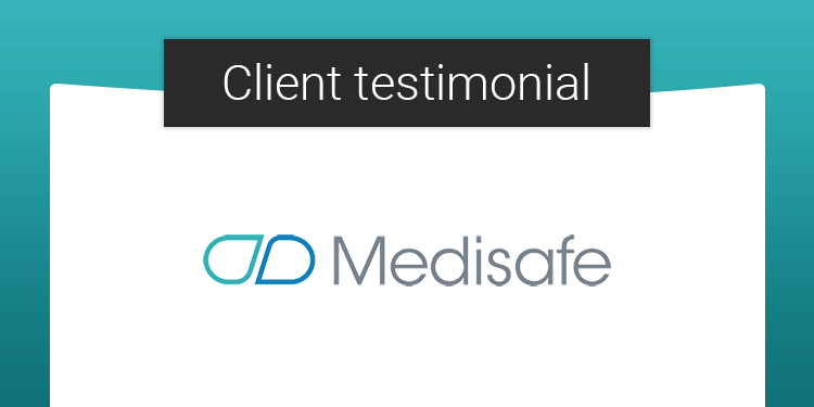 ASO Client Testimonial: Brian from Medisafe